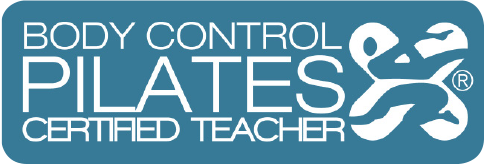 Body Control Pilates Certified Techer